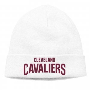 Ttu Basketball Hedging cap Cleveland Cavaliers CLE White